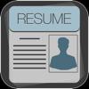 Générateur de CV facile:CV App
