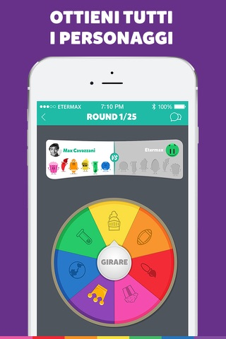 Trivia Crack (No Ads) screenshot 1