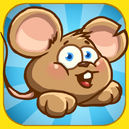 Mouse Maze - Top Brain Puzzle iOS Hack Android Mod