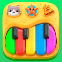 Piano for babies and kids Hack Resources Generator online