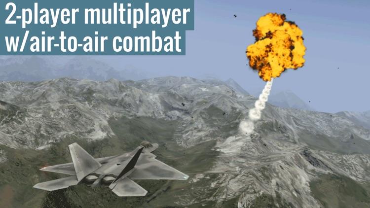 X-Plane 10 Flight Simulator screenshot-4