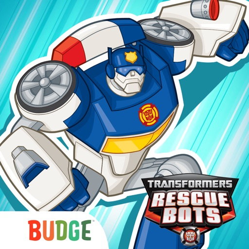 Transformers Rescue Bots: Hero iOS Hack Android Mod