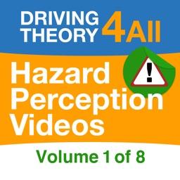 Hazard Perception Test - Vol 1