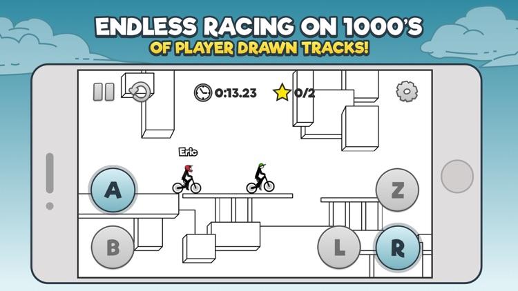 Free Rider HD screenshot-0