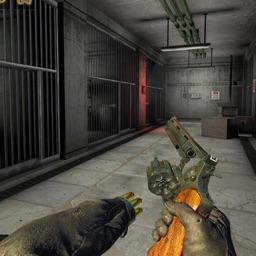 Mafia Shooting War