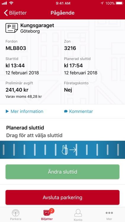 SMS Park screenshot-3