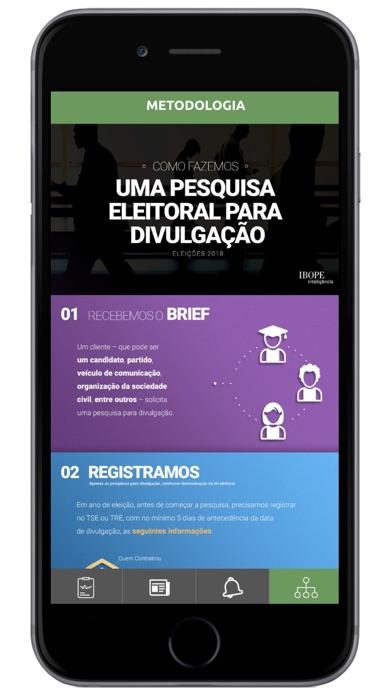 Baixar IBOPE Inteligência Eleições para Android