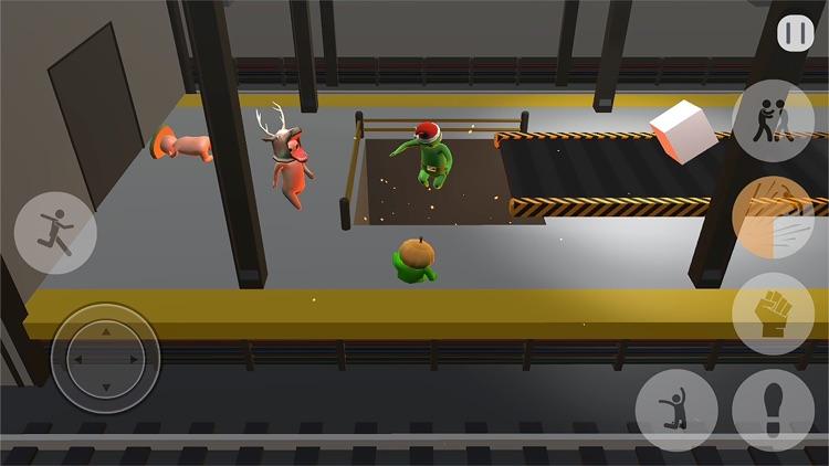 Gang Beasts Pocket Edition screenshot-5