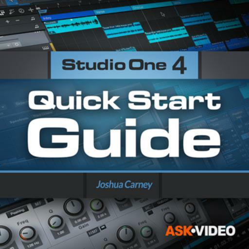 Start Guide For Studio One 4