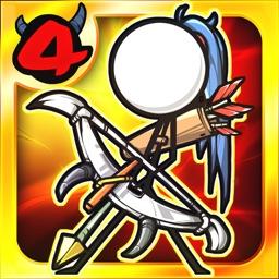 Cartoon Defense 4