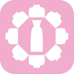 日本酒情報アプリ「さけめも」