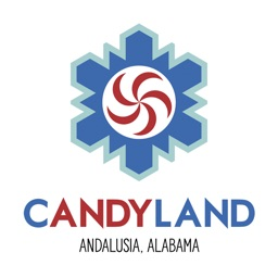 Christmas in Candyland