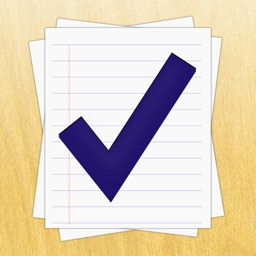 Check - A Beautiful Checklist