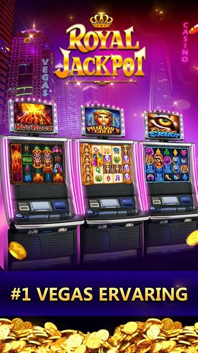 slots royale games