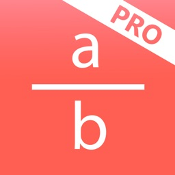 Reduce Fraction PRO