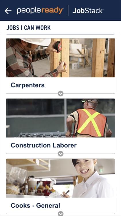 JobStack | Worker screenshot-3