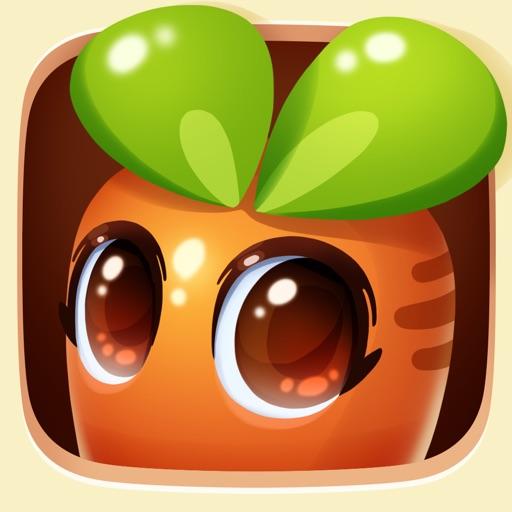 Carrot Evo - Гекса Головоломки