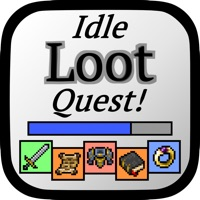 Codes for Idle Loot Quest Hack