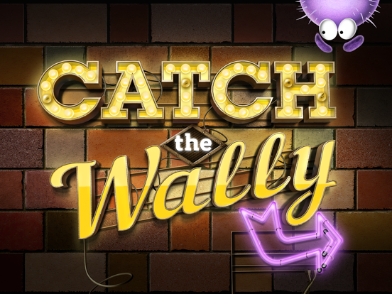 Catch the Wally screenshot 1