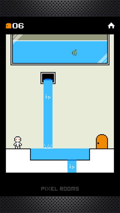 脱出ゲーム ピクセルルーム ScreenShot0