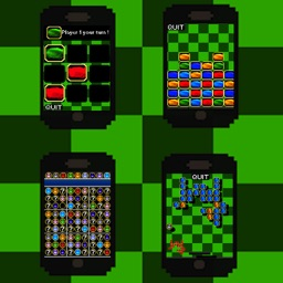 The Jewels and Gems Puzzle Game's Collection - 4 Jewels and Gems Games in 1