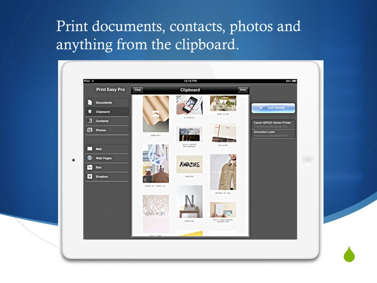 Print Easy Pro screenshot-3