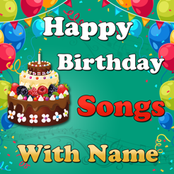 Record Birthday Song With Your Name 4
