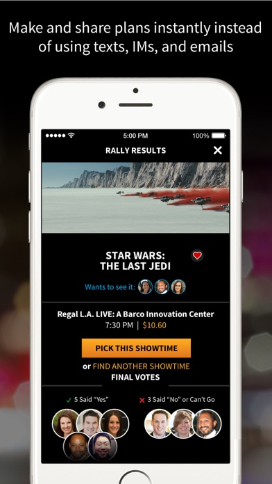 download Atom - Movie Tickets & Times apps 3