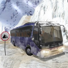 Activities of Offroad Snow Bus Driver 2018