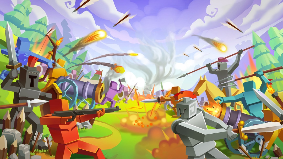3 Minutes to Hack Epic Battle Simulator - Unlimited
