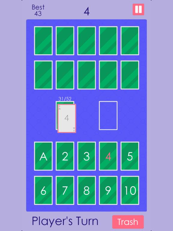 Garbage/ Trash The Card Game screenshot 9