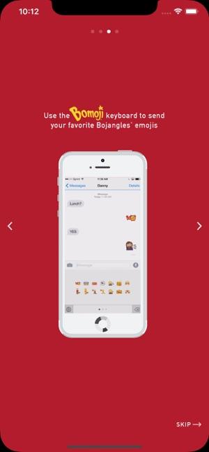 Bomoji on the App Store