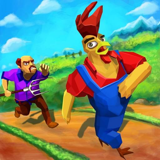 Chicken Escape Story 2018