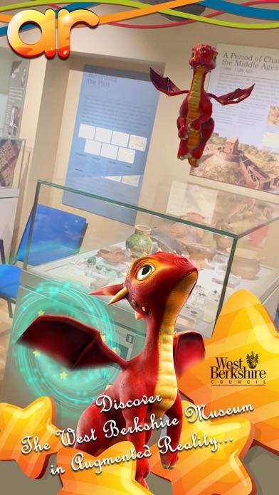 West Berkshire Museum Tour 1