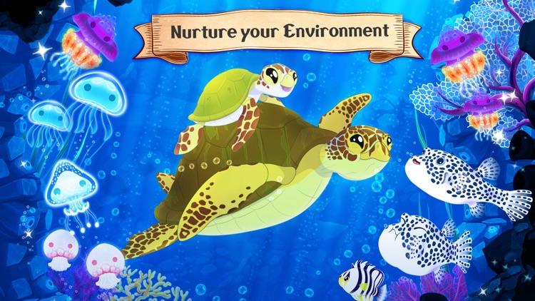 Splash: Ocean Sanctuary screenshot-4
