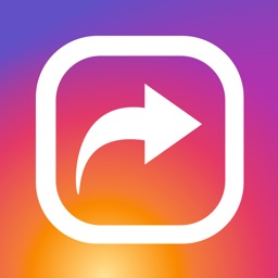 Repost - Repost Photos and Videos for Instagram