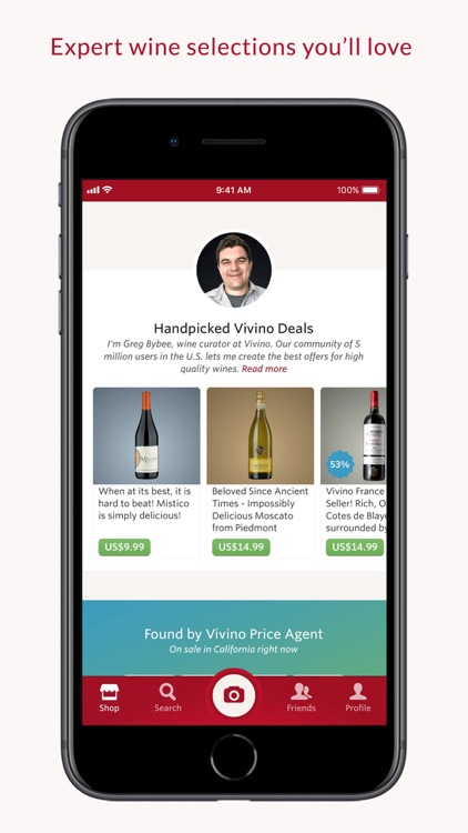 Vivino: Buy the Right Wine screenshot-6