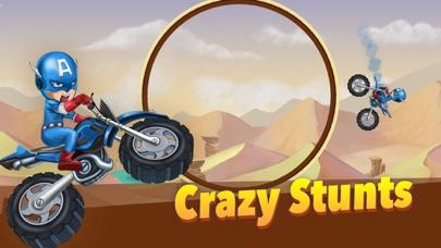 Bike X Rider-Motorcycle Games-2