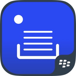 iManage Work For Blackberry