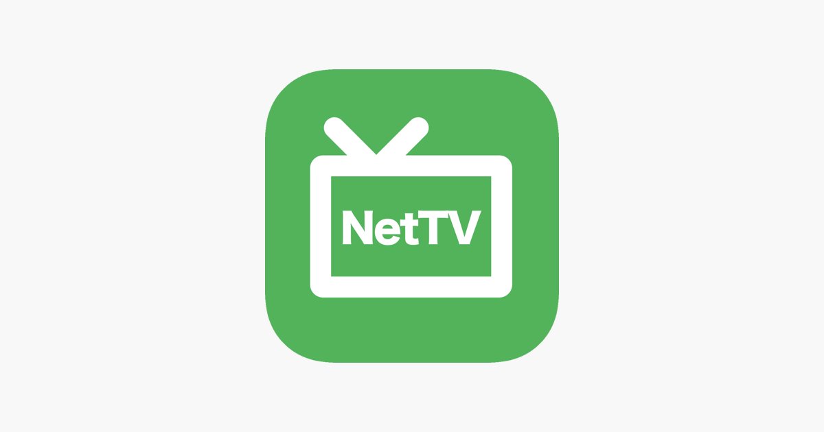 NetTV - IPTV Player on the App Store