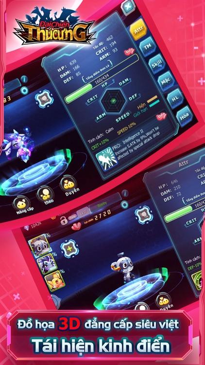 Đẳng Cấp Thú Cưng screenshot-3