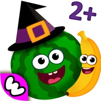 Codes for Halloween Kids Toddlers Games Hack