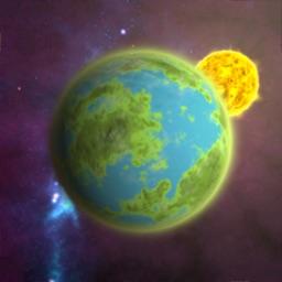 Orbit Sandbox Universe