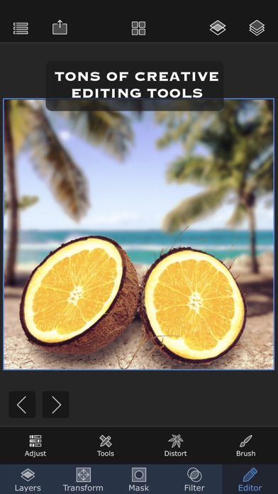 Superimpose X Screenshots