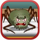 可怕的蜘蛛毁灭者 - 反射仪 icon