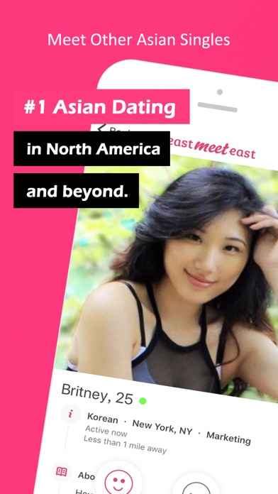 Download EastMeetEast - #1 Asian Dating for Pc