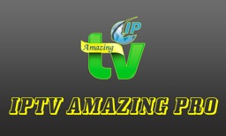 IPTV PRO AMAZING: Support M3U, XSPF Playlist