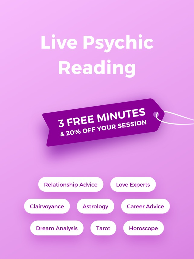 zodiac touch psychic reading on the app store