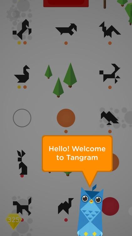 Osmo Tangram