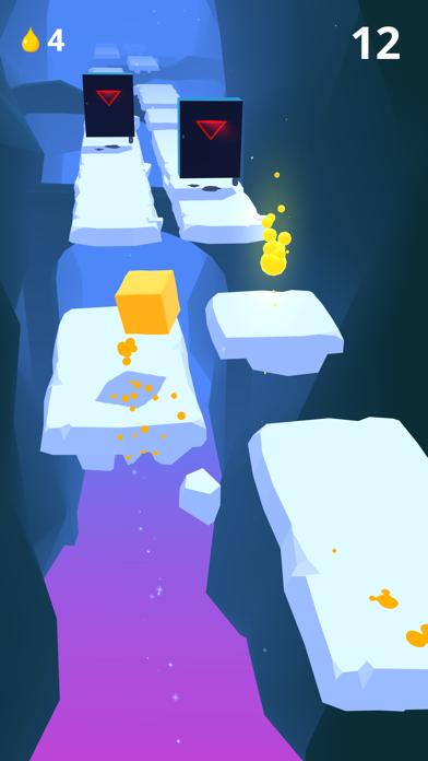 Jelly Run screenshot 2